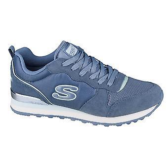 Skechers OG 85 Step N Fly 155287SLT universal all year women shoes