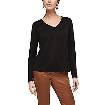 s.Oliver BLACK LABEL 150.10.011.12.130.2057887 T-Shirt, 9999, 48 Donna