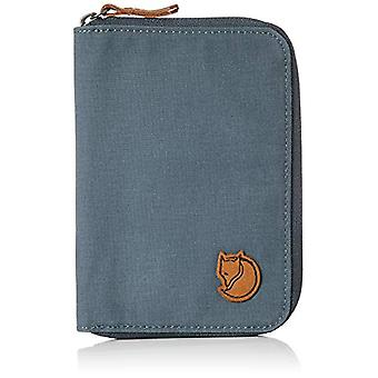 Fjallraven Passport Wallet, Wallets and Bags Small Unisex Adult, Twilight, 16 x 11 x 2 Centimeters