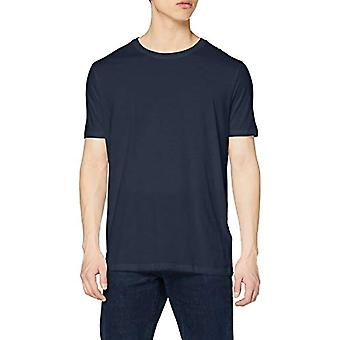 HUGO Dero Sweatshirt, Blue (Dark Blue 405), Small Man
