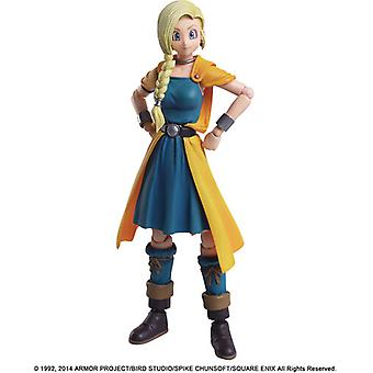 Dragon Quest V Bring Arts Bianca Af USA import