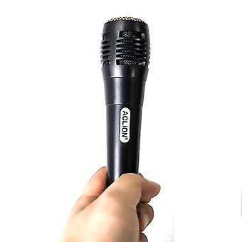 Nintendo Switch Ps4 Ps5 Wii Xbox Microphone universel Usb Jeu Microphone filaire