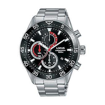 Lorus watch rm333fx9