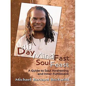 40 dag geest Fast Soul feest 9781401938123