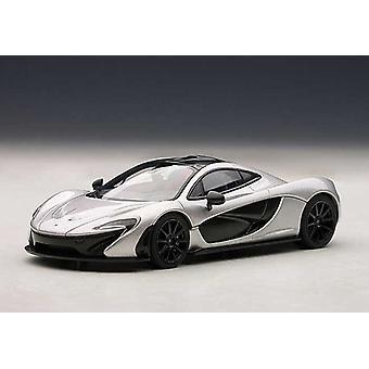 McLaren P1 Diecast Model Car