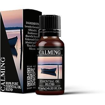 Mystic Moments Calming Essential Oil Blends 10ml