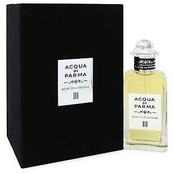 Acqua Di Parma Note Di Colonia Iii By Acqua Di Parma Eau De Cologne Spray (unisex) 5 Oz (women)