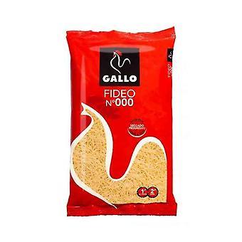 Tészta Gallo Nº000 (250 g)