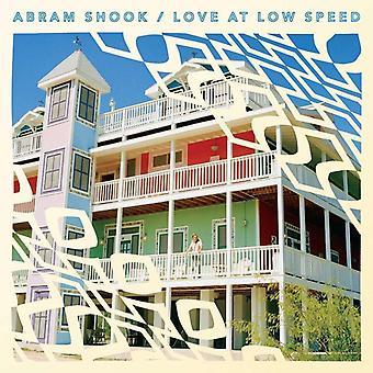 Abram Shook - Love At Low Speed CD