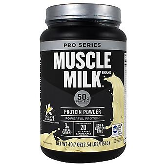 Cytosport Muscle Milk Pro, Vanilla 2.54 lbs