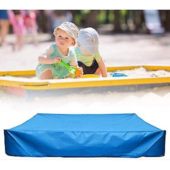 Sandbox Cover With Drawstring,dust-proof And Leaf-proof
