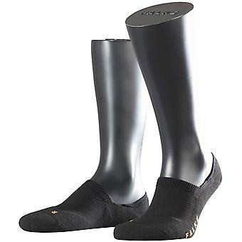 Falke Cool Kick chaussure Invisible doublures - noir