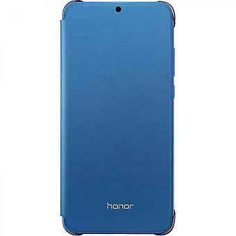 Honor Blue Flap Case