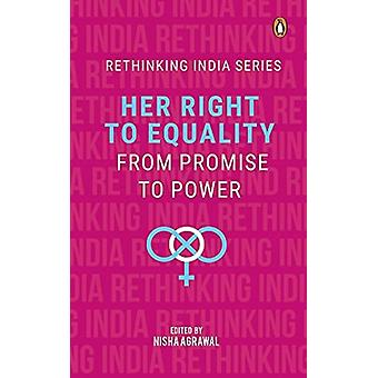 Her Right to Equality by Nisha Agrawal