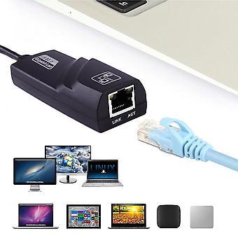 Usb 2.0 3.0 Bis Rj45 Lan Netzwerk Ethernet Adapterkarte Asix Ax8872b