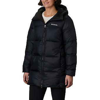 Columbia Women's Puffect Mid Hooded Jas