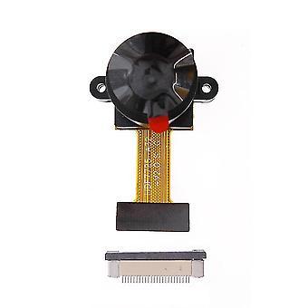 Ov7725 visión nocturna módulo gran angular flexible placa de cable gran angular 150 grados para videoportero