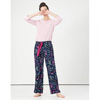 Joules Joules Pyjama Bottoms Luna Light 214579