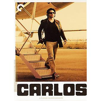 Carlos [DVD] USA importieren