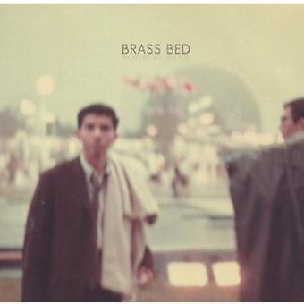 Brass Bed - Secret Will Keep You [CD] USA import