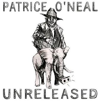 Patrice O'Neal - Unreleased [CD] USA import