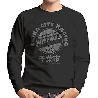 Haynes Motorsport Championship Chiba City Racing Men's Sweatshirt