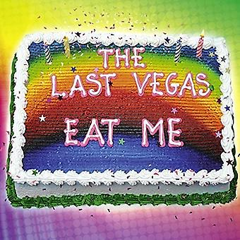 De laatste Vegas - Eat Me [CD] USA import