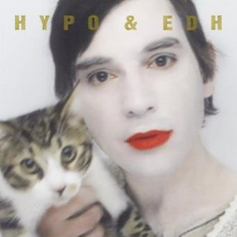 Hypo & Edh - Xin [CD] USA import