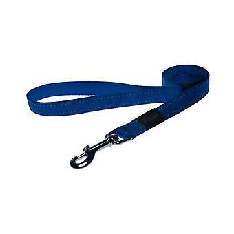 Rogz Utility Blue Fixed Lead