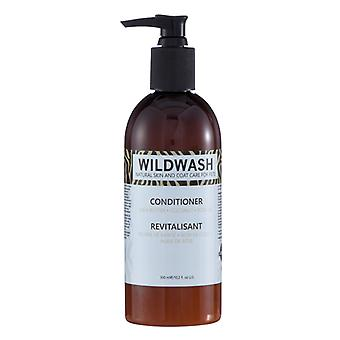 Wildwash Natual Skin & Coat Care Revitalising Conditioner for Dogs