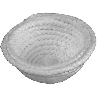 Gaun Nest of Cotton for Birds (Birds , Bird Cage Accessories , Nests and Complements)