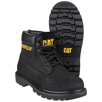 Caterpillar Womens/Ladies Colorado Lace-Up Burnished Leather Boots