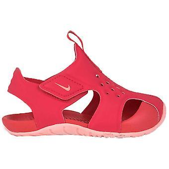 Nike Sunray proteger 2 TD 943829600 universal verão crianças sapatos