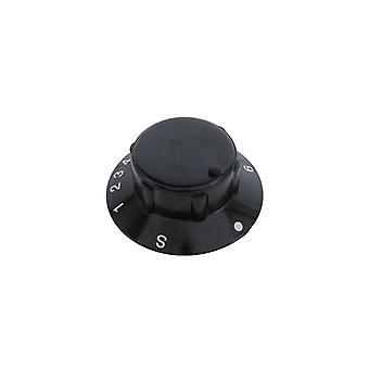 Zanussi Main Oven Control Knob