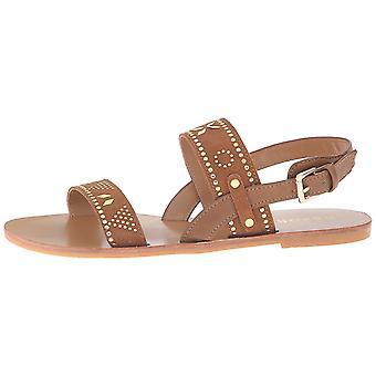 Mietintö naisten Zasha avoimen rento Slingback sandaalit