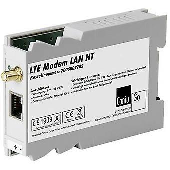 ConiuGo 700600270S LTE modem 9 Vdc, 12 v CC, 24 VCC, 35 Vdc