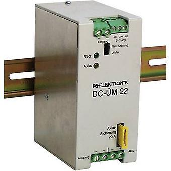 FG Elektronik DC-ÜM 22 DC monitoring unit