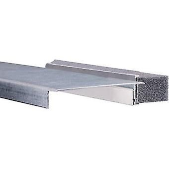 Rittal TS 8802.120 Cable router Sheet metal Ecru 1 pc(s)
