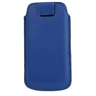 मोबाइल केस बैग स्लाइड मामले ब्लू