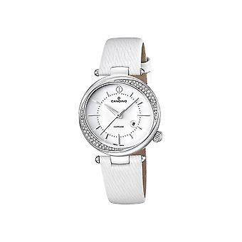 CANDINO - wrist watch - ladies - C4532 1 - Elégance delight - trend