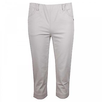 Laurie Lydia Slim Capri Trousers