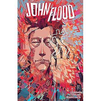 John Flood by Justin Jordan - Jorge Coelho - 9781608869367 Book