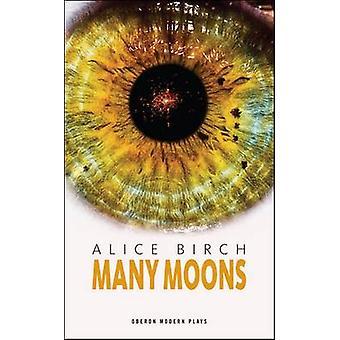 Viele Monde von Alice Birch - 9781849430777 Buch