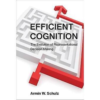 Effiziente Wahrnehmung - die Evolution der gegenständlichen Entscheidung Makin
