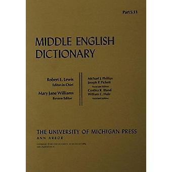 中英語辞書 - ロバート ・ E ・ ルイス - 9780472012015 Bo によって S.11