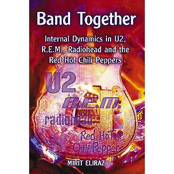 Band insieme - dinamiche interne in - U2 - - r.e.m.... - Radiohead - e