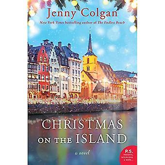 Natale sull'isola
