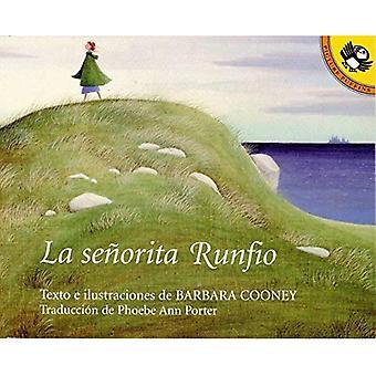 La Senorita Rumfio (Miss Rumphius)