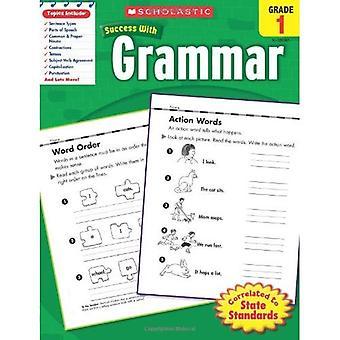 Grammatik, grad 1