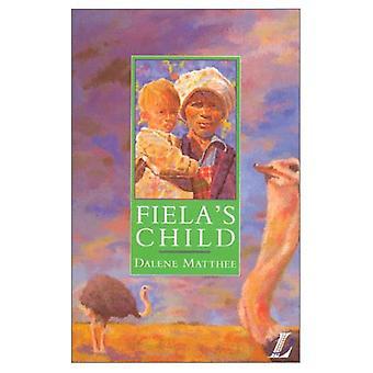 Fielas barn (nya Longman litteratur 14-18)